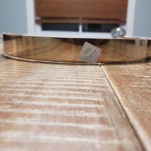 Accessories - Brand New Gold belt